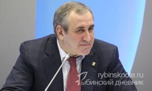Неверов о выборах в Рыбинске