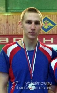 Павел Захаров