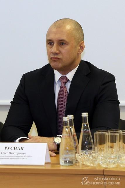 Новый директор ОДК-Газовые турбины