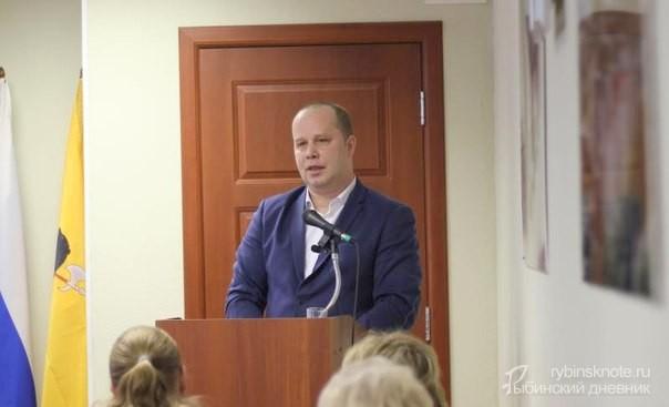 Дмитрий Барвинок