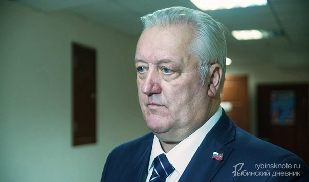 Михаил Цветков