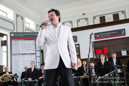 концерт на вокзале2