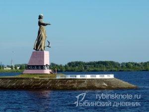 Голосование за бренд Рыбинска