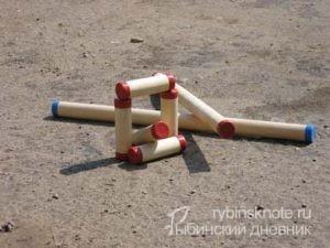 День спорта в Рыбинске