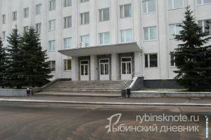 Новый начальник управления строительством Рыбинска