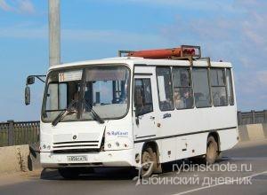 Отмена автобусного маршрута 11т