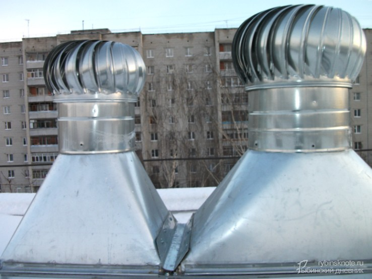 turbodeflektory