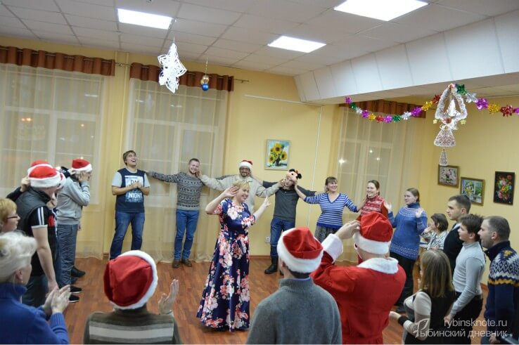 Школа Дедов Морозов_2