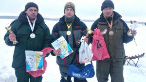 чемпионат Рыбинска