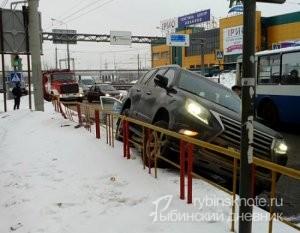 авария Сдвижкова