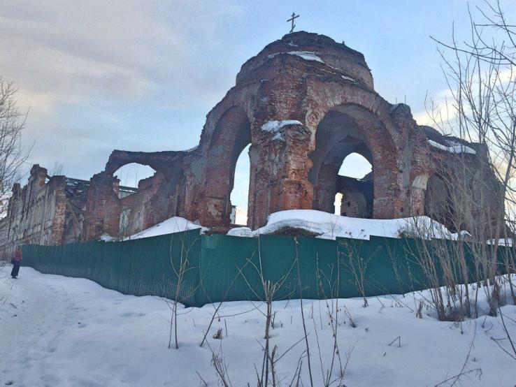 Софийский монастырь
