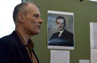 Сергей Овсянников рассказывает о находке