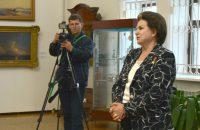 Валентина Терешкова поздравила с 240-летием Рыбинска