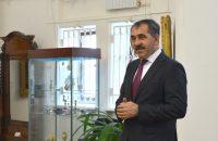 Юнус-бек Евкуров отметил вклад рыбинцев в обороноспособность