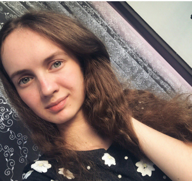 Виктория Троицкая