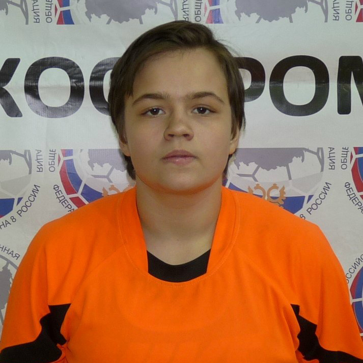 Анастасия Боркова